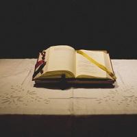Saint John – Chapter 21